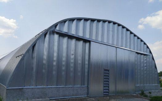 Rent warehouse 360 sq.m. Dnipro city