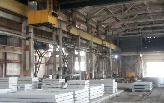 Аренда цеха под склад 1000 кв.м. г. Харьков