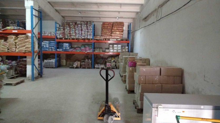 Продажа - Теплый склад, 1500 кв.м., г. Хуст - 15