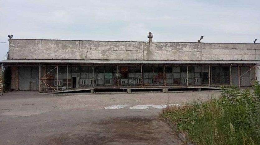 Kiralık - Sıcak depo, 2400 m2, Kiev - 6