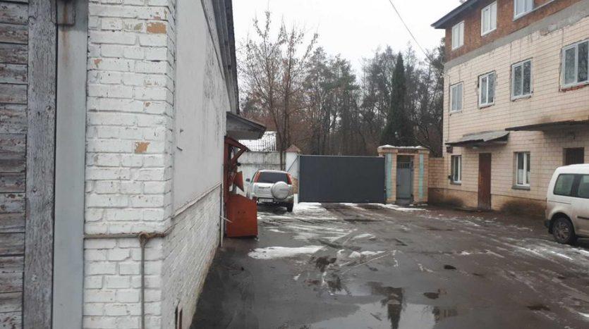 Аренда - Теплый склад, 2523 кв.м., г. Чайки - 12