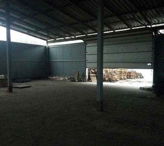 Аренда - Теплый склад, 2523 кв.м., г. Чайки - 16