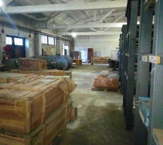 Аренда - Теплый склад, 2523 кв.м., г. Чайки - 14