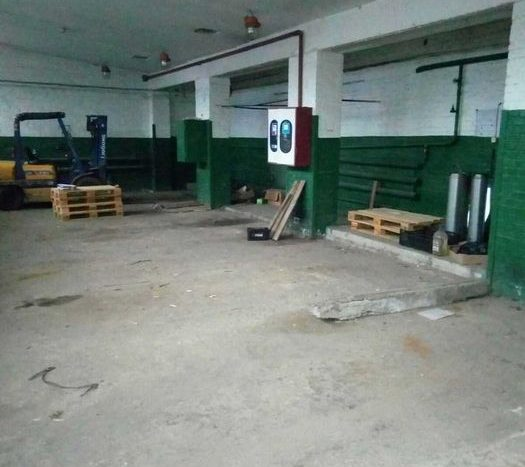 Аренда - Теплый склад, 2523 кв.м., г. Чайки - 11