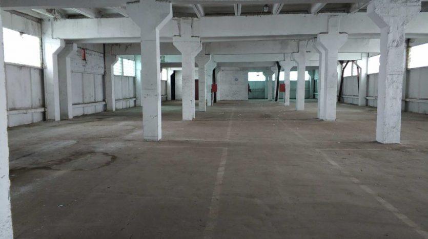 Kiralık - Kuru depo, 1000 m2, Kiev - 4
