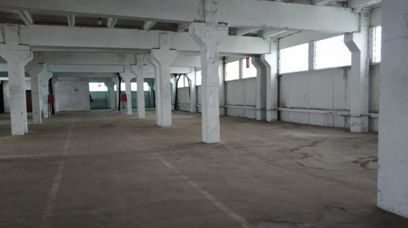 Kiralık - Kuru depo, 1000 m2, Kiev - 5