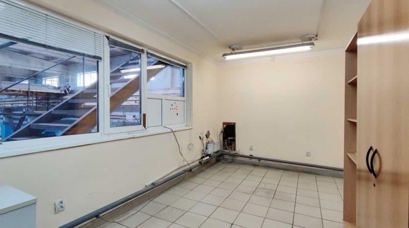Rent - Warm warehouse, 500 sq.m., Dnipro - 3