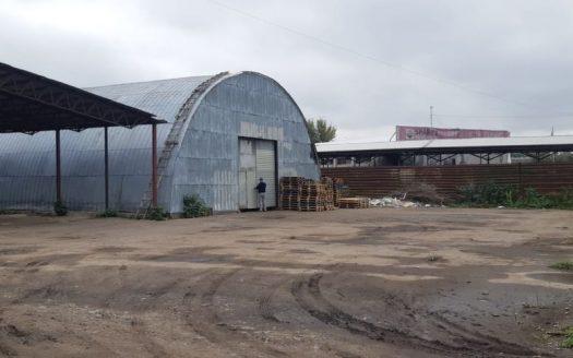 Оренда – Сухий склад, 949 кв.м., м Житомир