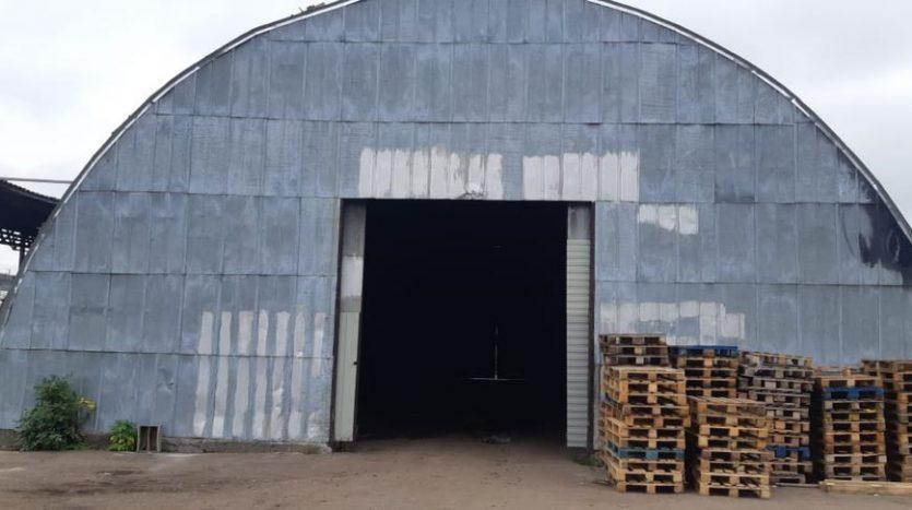 Rent - Dry warehouse, 949 sq.m., Zhytomyr - 3
