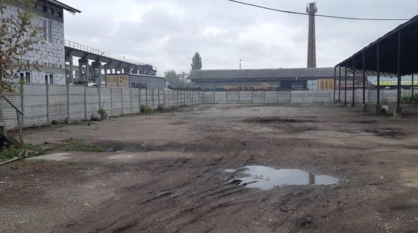 Rent - Dry warehouse, 949 sq.m., Zhytomyr - 4