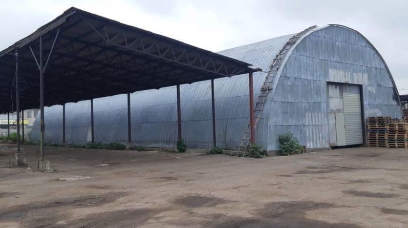 Rent - Dry warehouse, 949 sq.m., Zhytomyr - 5