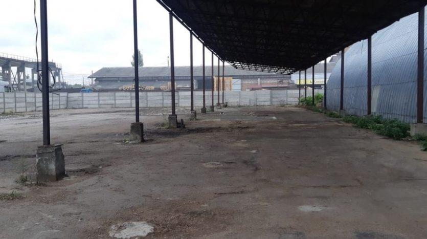 Rent - Dry warehouse, 949 sq.m., Zhytomyr - 7