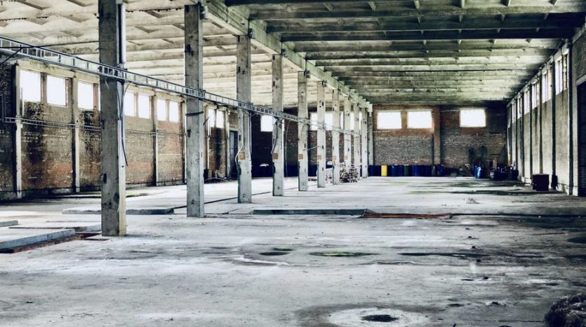 Sale - Dry warehouse, 3000 sq.m., Makarov