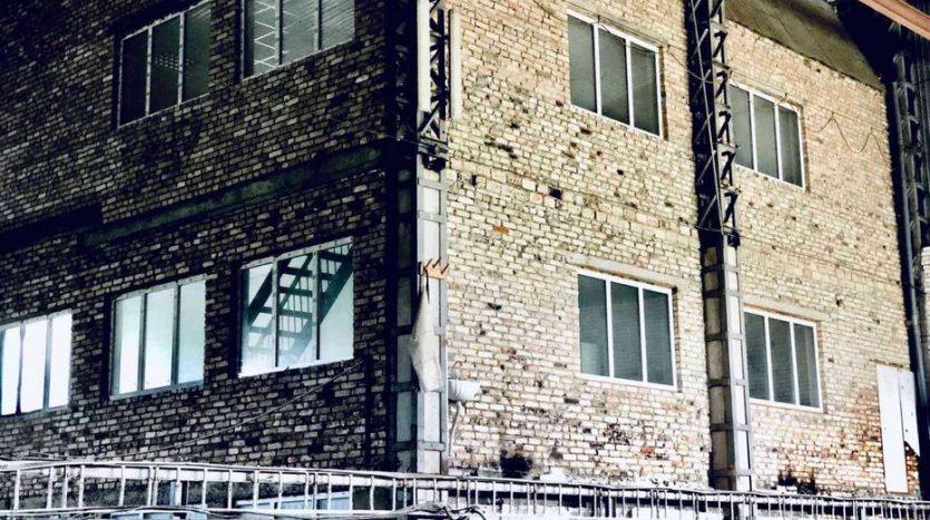 Sale - Dry warehouse, 3000 sq.m., Makarov - 7