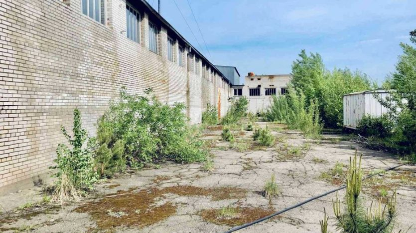 Sale - Dry warehouse, 3000 sq.m., Makarov - 9