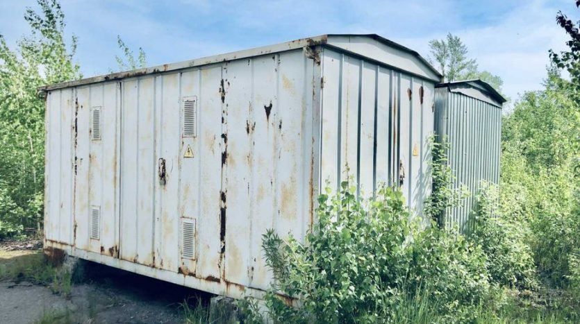 Sale - Dry warehouse, 3000 sq.m., Makarov - 13