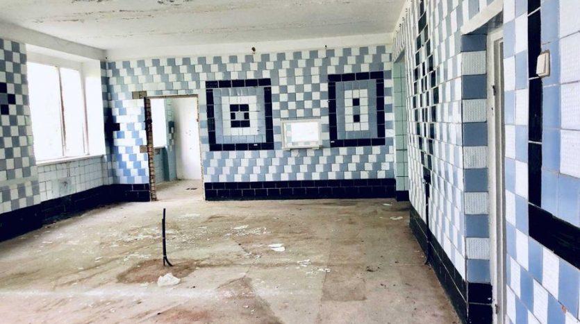 Sale - Dry warehouse, 3000 sq.m., Makarov - 14