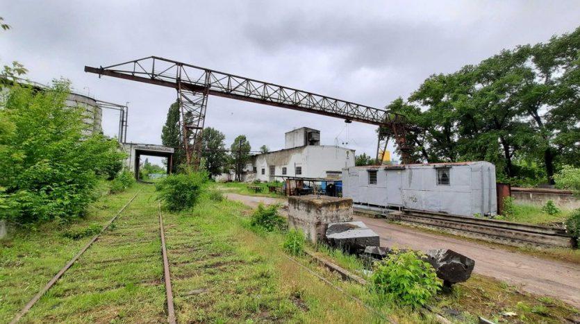 Satılık - Arsa, 2460 m2, Cherkasy
