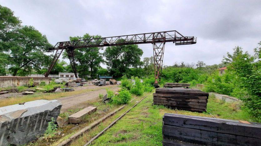 Satılık - Arsa, 2460 m2, Cherkasy - 2
