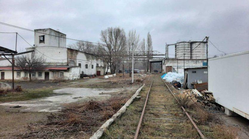 Satılık - Arsa, 2460 m2, Cherkasy - 3