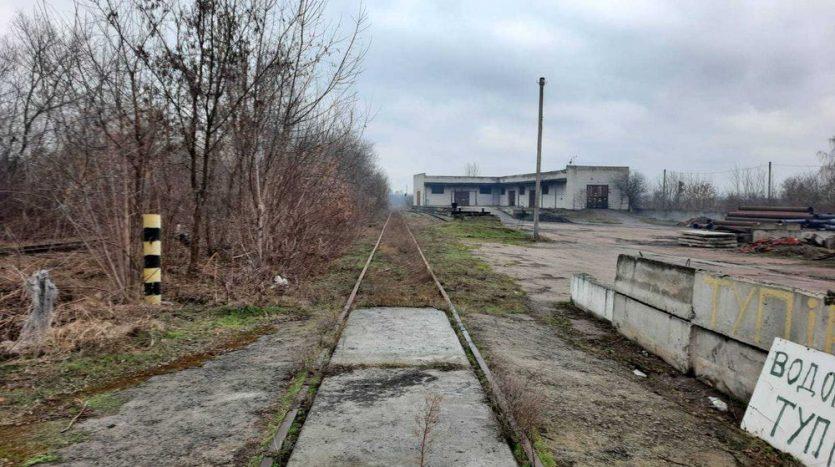 Satılık - Arsa, 2460 m2, Cherkasy - 7