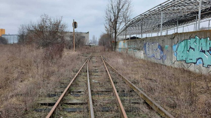 Satılık - Arsa, 2460 m2, Cherkasy - 9