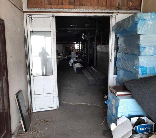 Satılık - Kuru depo, 859 m2, Nikopol - 4