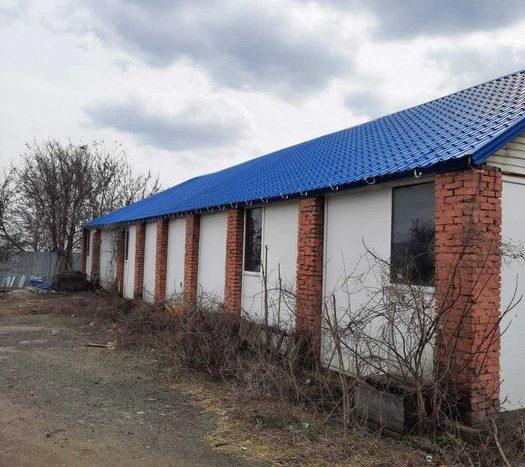 Satılık - Kuru depo, 859 m2, Nikopol - 5