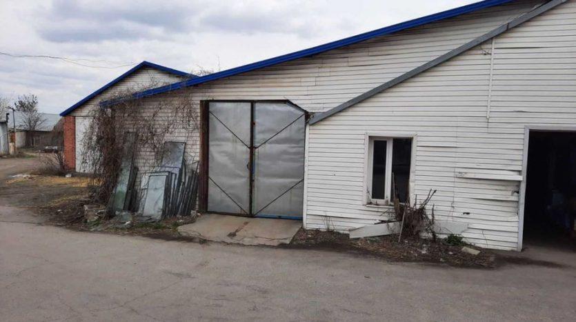 Satılık - Kuru depo, 859 m2, Nikopol - 6