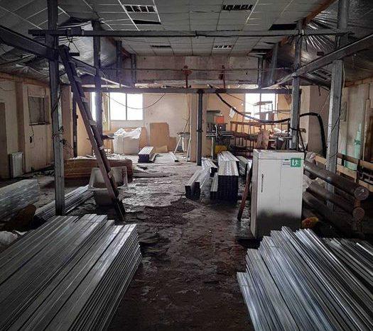 Satılık - Kuru depo, 859 m2, Nikopol - 8