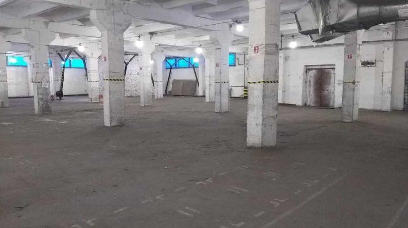 Kiralık - Sıcak depo, 3500 m2, Kharkov