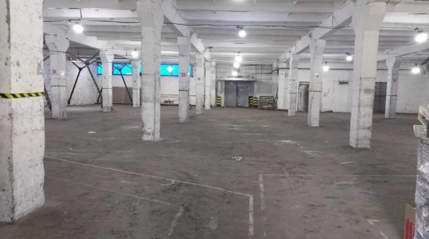 Kiralık - Sıcak depo, 3500 m2, Kharkov - 4