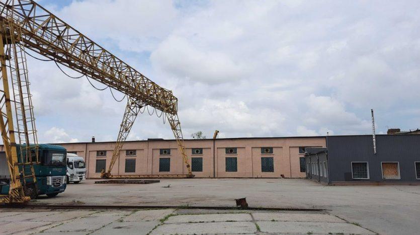 Rent - Land plot, 6000 sq.m., Zhytomyr