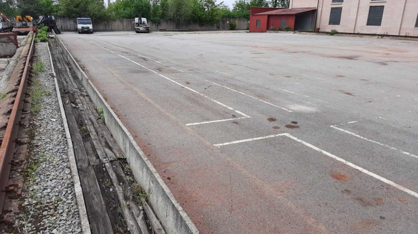 Rent - Land plot, 6000 sq.m., Zhytomyr - 2