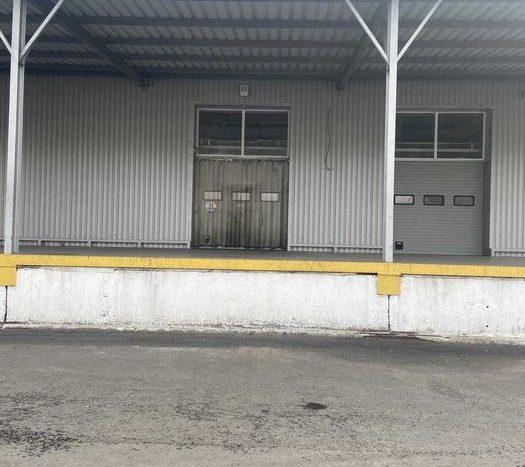 Kiralık - Kuru depo, 1286 m2, Poltava - 12