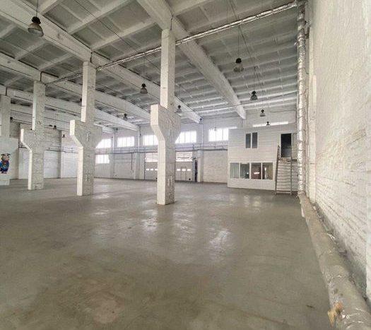 Kiralık - Kuru depo, 1286 m2, Poltava - 11