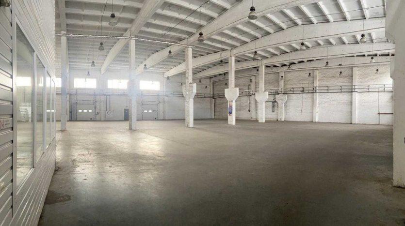 Kiralık - Kuru depo, 1286 m2, Poltava - 4