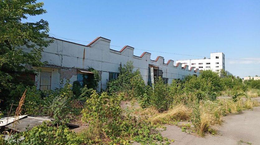 Kiralık - Kuru depo, 5000 m2, Kiev - 2