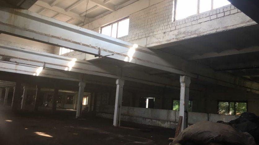 Kiralık - Kuru depo, 5000 m2, Kiev - 3