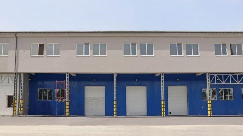 Rent - Warm warehouse, 9000 sq.m., Petropavlovskaya Borschagovka - 4