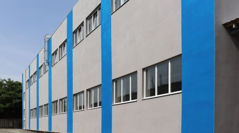 Rent - Warm warehouse, 9000 sq.m., Petropavlovskaya Borschagovka - 5