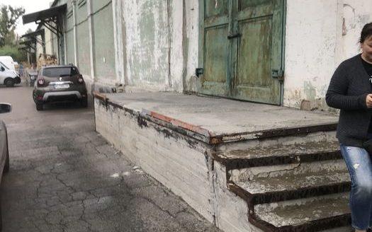 Kiralık – Kuru depo, 600 m2, Kiev
