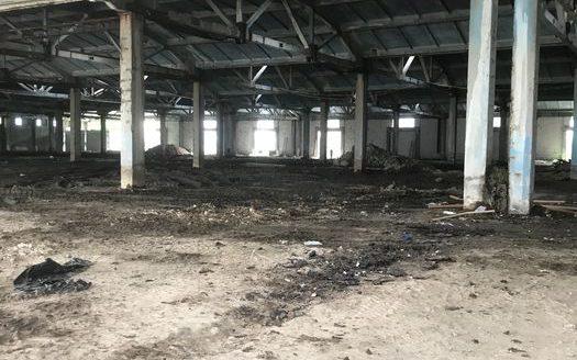 Kiralık – Kuru depo, 10000 m2, Kiev