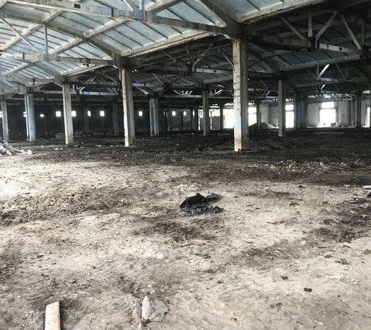 Rent - Dry warehouse, 10000 sq.m., Kiev - 3