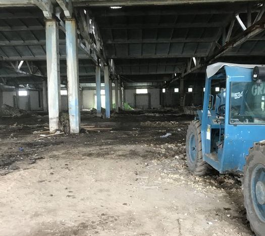 Rent - Dry warehouse, 10000 sq.m., Kiev - 4