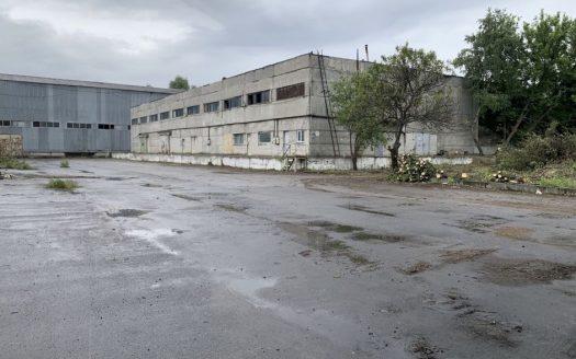 Kiralık – Kuru depo, 13000 m2, Brovary