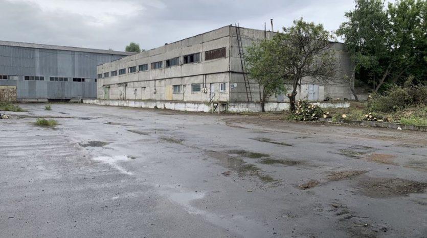 Rent - Dry warehouse, 13000 sq.m., Brovary