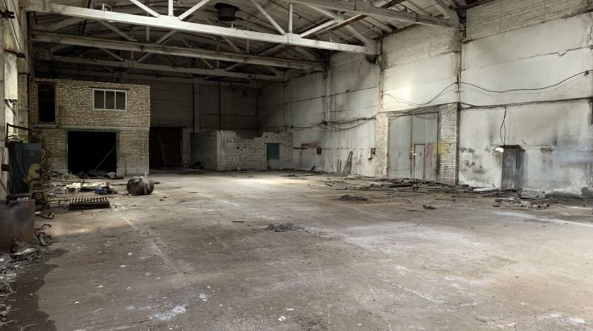 Rent - Dry warehouse, 13000 sq.m., Brovary - 2