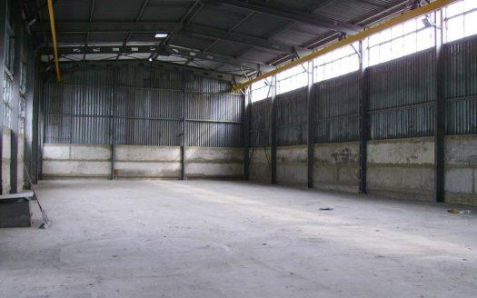 Kiralık – Kuru depo, 880 m2, Odessa