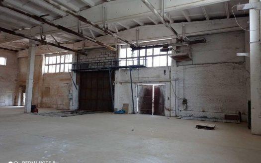 Kiralık – Kuru depo, 600 m2, Cherkasy